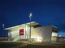 MIMA: Middlesborough's acclaimed Institute of Modern Art